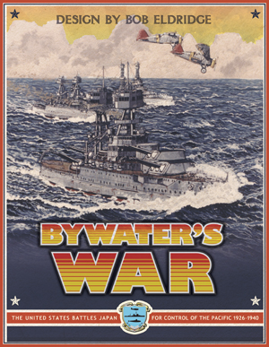 Clash of Arms: Bywaters War
